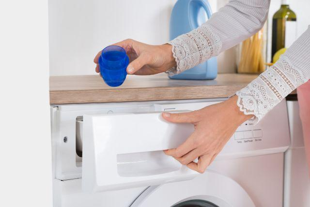 Две состојки кои ќе го продолжат векот на машината за перење