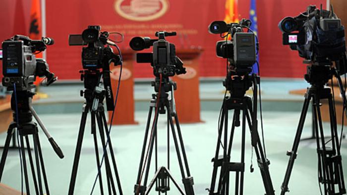 """Презентација на извештај од проект """"Опсерваторија на медиумските реформи"""""""