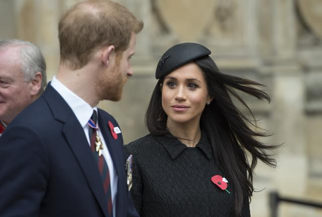 Ќе прави проба со фризерот- Целиот свет зборува фризурата на идната принцеза Меган Маркл