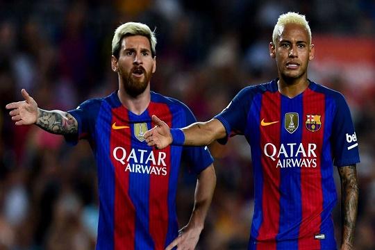 Меси: Ќе биде ужасно ако Нејмар отиде во Реал
