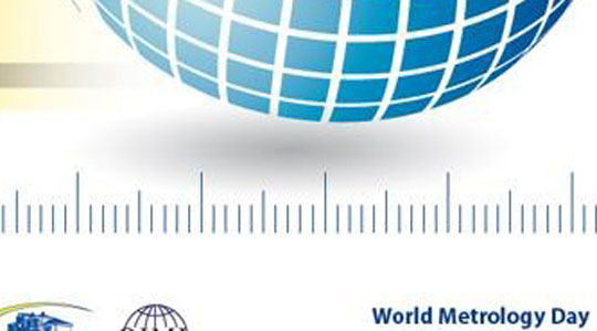 Светски ден на метрологијата