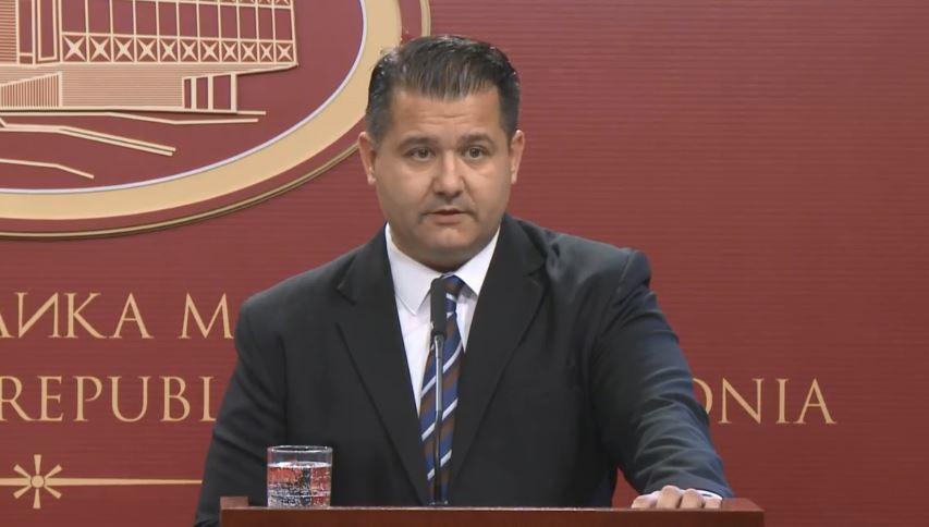 Бошњаковски: Сè уште траат консултациите за новото име на МАНУ