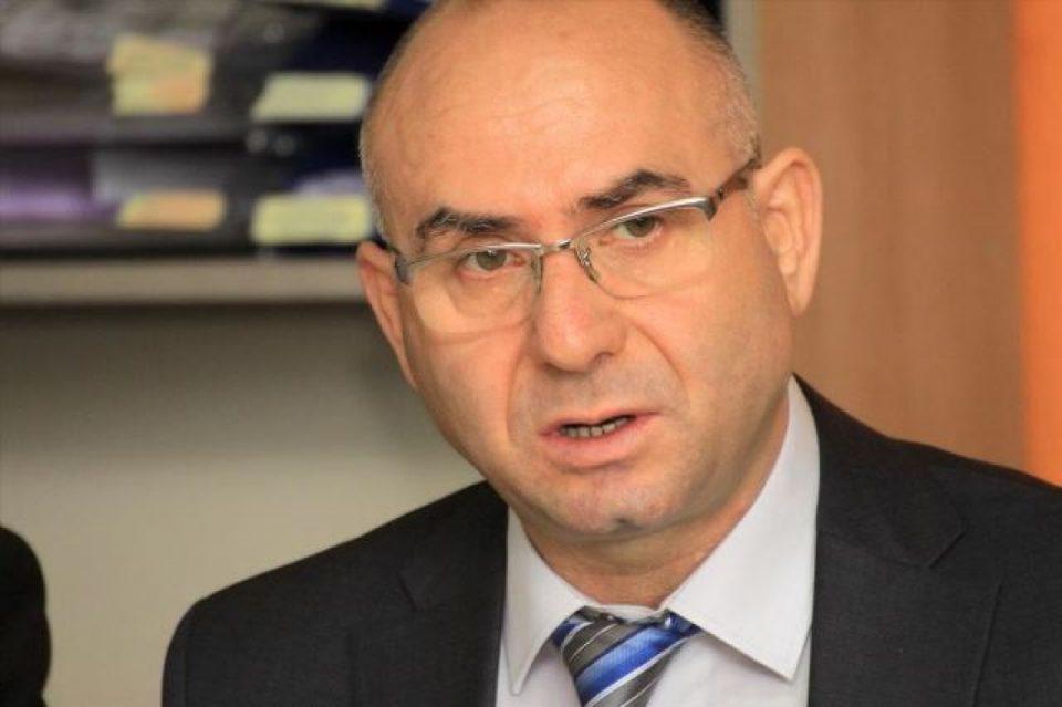 Чавков постапил согласно барањата на СВР, испратил полиција колку што му побарале во телеграма, наредниот ден телеграмата е повлечена