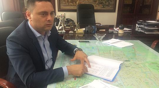Кавадарци изготви Студија за регулирање вишок грозје во Македонија