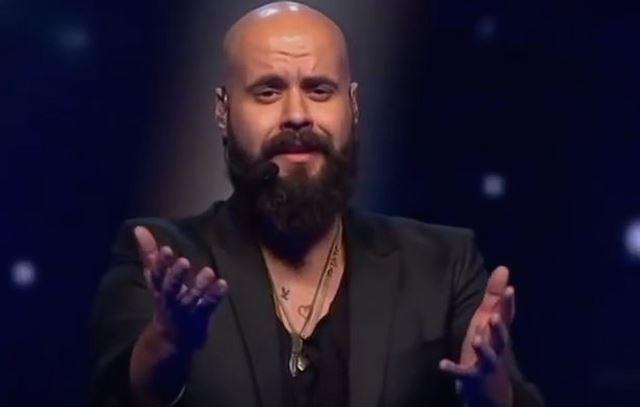 Драма пред Евровизија: Претставникот на Србија итно пренесен во болница