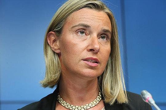 Тахири: Ставот на ЕУ за Трепча е воено подбуцнувачки, Могерини е во служба на Србија