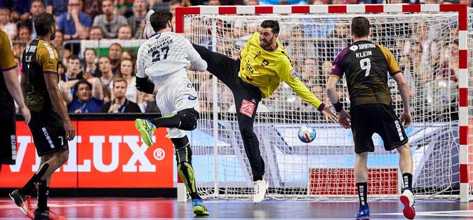 Монпелје е новиот ракометен шампион на Европа