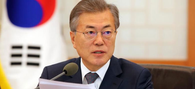 Мун: ОН да помогне за проверки на Северна Кореја