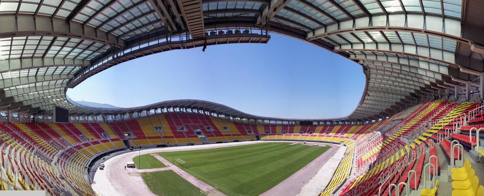 ВЕРУВАЛЕ ИЛИ НЕ: Македонија ќе биде домаќин на СП во фудбал за НЕпризнаени држави!