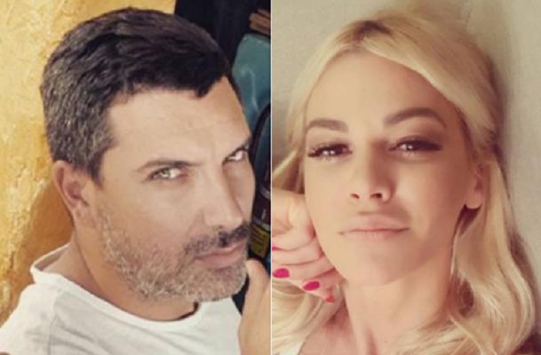 Затвор од 3 месеци до 3 години: Лука обвинет за семејно насилство над Наташа Беквалац