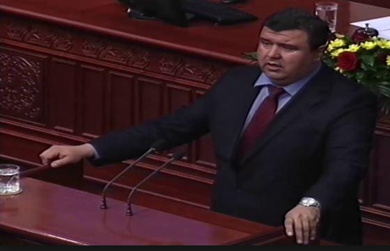 Мицевски: Референдумот е неуспешен, таа одлука на граѓаните треба да се почитува
