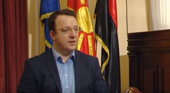 """Николоски ексклузивно открива: Формираме политичко обединување наречено """"Македонска платформа"""""""