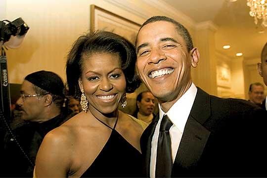 Барак и Мишел Обама со нова професија, ќе ги гледаме нивните…