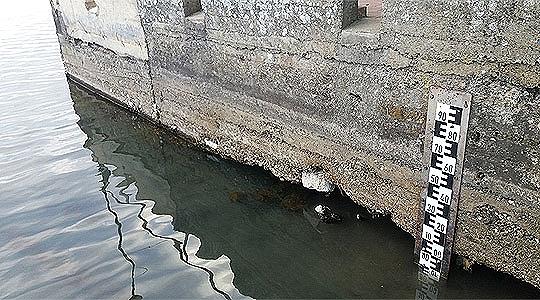 Зголемени водостоите на Охридското и Дојранското Езеро