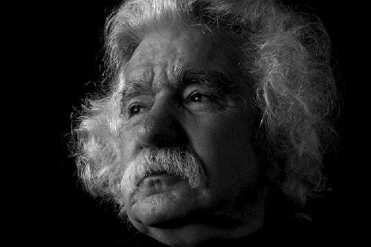 МАНУ ќе промовира книга за Омер Калеши од академик Луан Старова