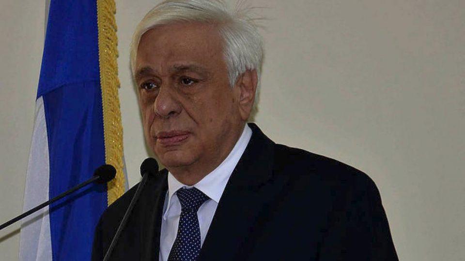 Грчкиот претседател имаше операција на срцето