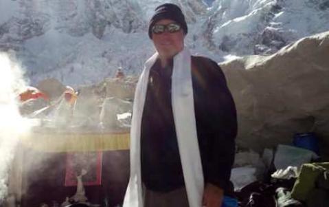 Десет дена по неговата смрт: Телото на планинарот Петков денеска донесено во Гевгелија