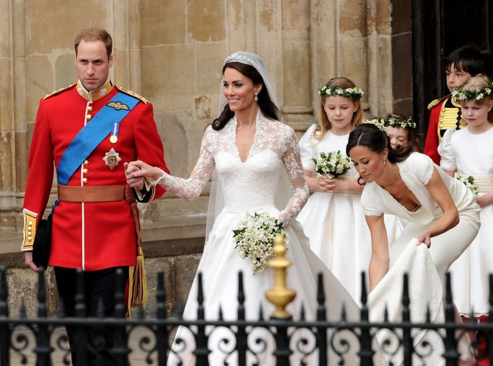 Уште едно бебе доаѓа: Кралското семејство ќе биде побогато за уште еден член (ФОТО)
