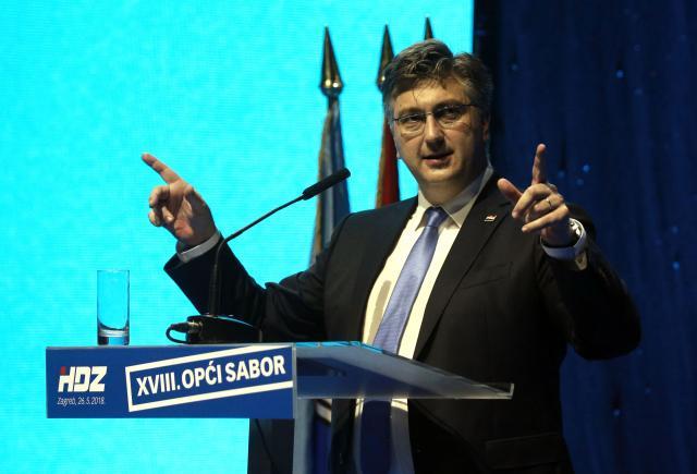 Хрватскиот премиер се огласи за инцидентот во кој полицијата пукаше на мигранти и рани две деца