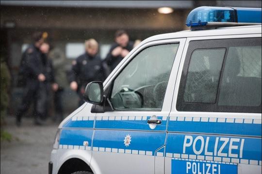 Диспечер приведен поради железничката несреќа во Германија