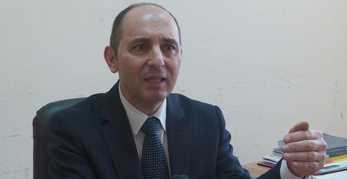 Поранешниот министер за финансии од СДСМ и претседател на Собранието против договорот на Заев за ново име