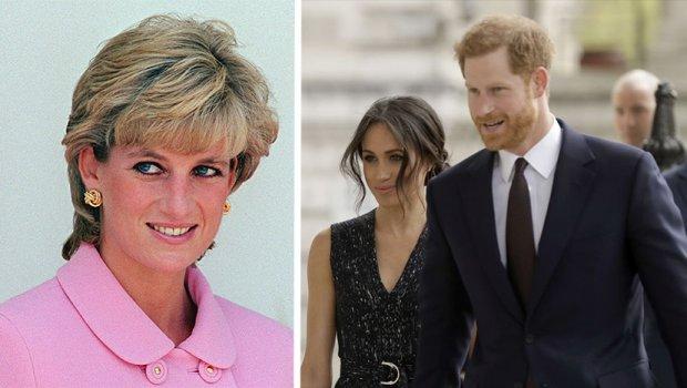 Солзите сами ќе ви течат- еве на кој начин принцезата Дајана ќе биде дел од венчавката на нејзиниот син и Меган Маркл