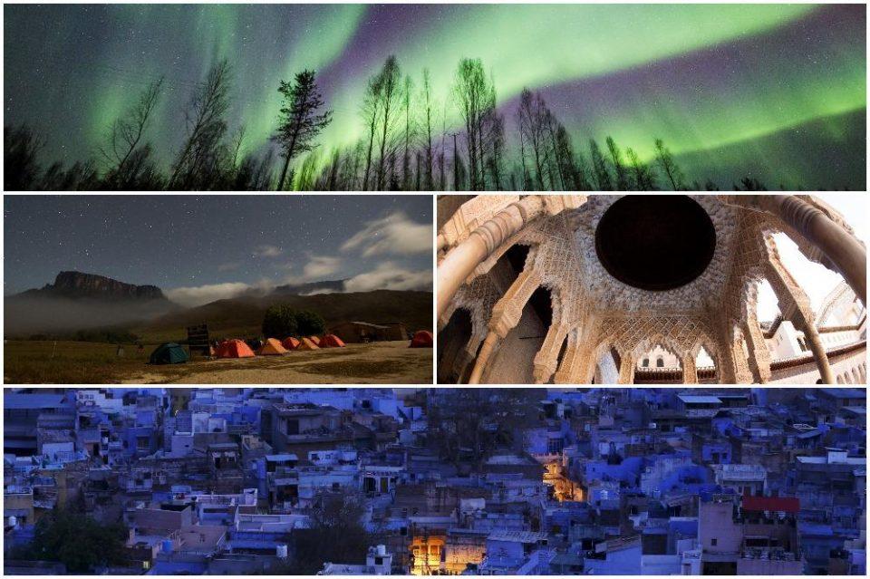 Природни убавини кои го одземаат здивот: Ова се 20 најубави места на светот, за некои сигурно немате слушнато (ФОТО ГАЛЕРИЈА)
