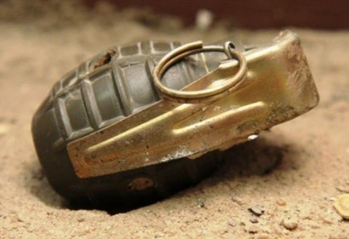 Неексплодирана рачна бомба најдена во село Русиново