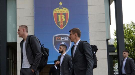 Монпелје прва пречка за Вардар во одбраната на европската титула