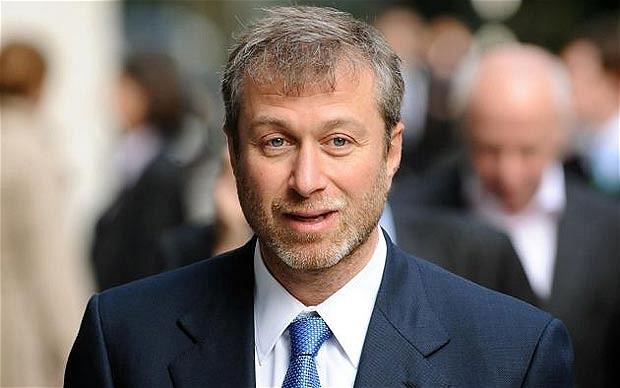 Роман Абрамович може да го продаде Челзи