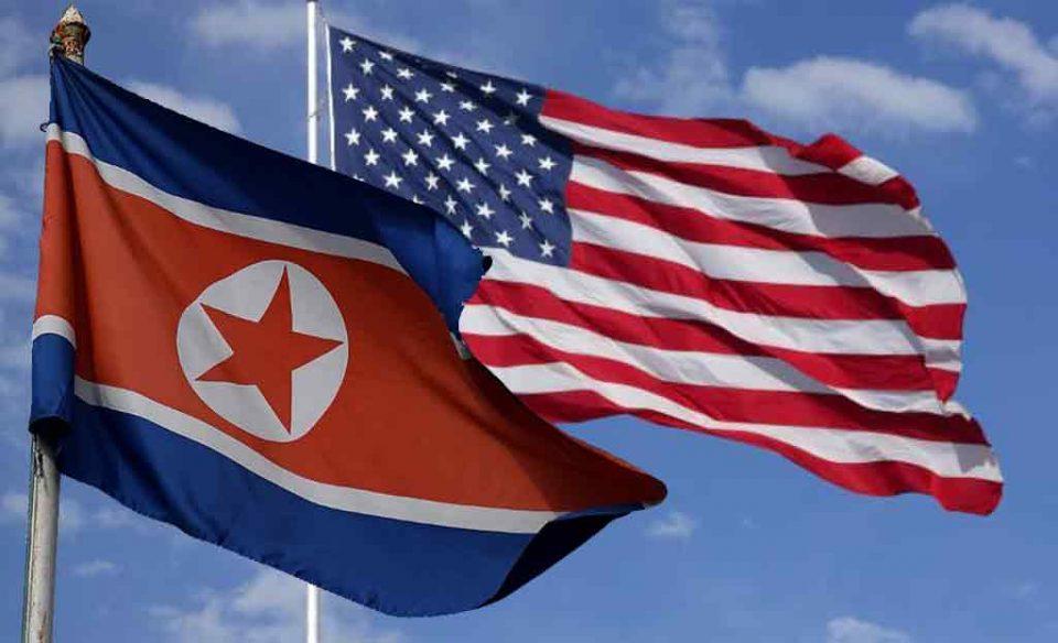 САД ја повикаа Кина да помогне околу Северна Кореја