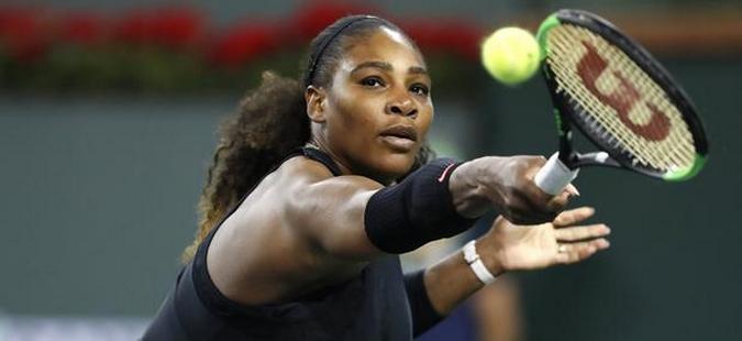 Форбс: Вилијамс првата спортистка во листата на најбогатите жени која самостојно го заработила богатството