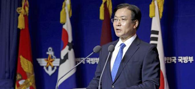 Сеул: Одлуката на Пјонгјанг да ги откаже преговорите меѓу двете Кореи е за жалење