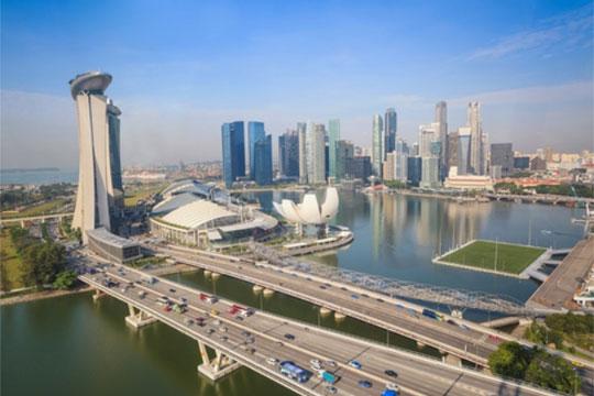Во Сингапур регистриран новиот позаразен вид на коронавирус