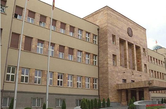 ТАЖНА ВЕСТ: Почина Драги Арсов, прв потпретседател на Собранието