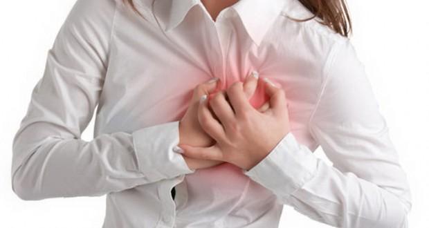 Овие знаци ви ги праќа телото еден месец пред срцев удар!