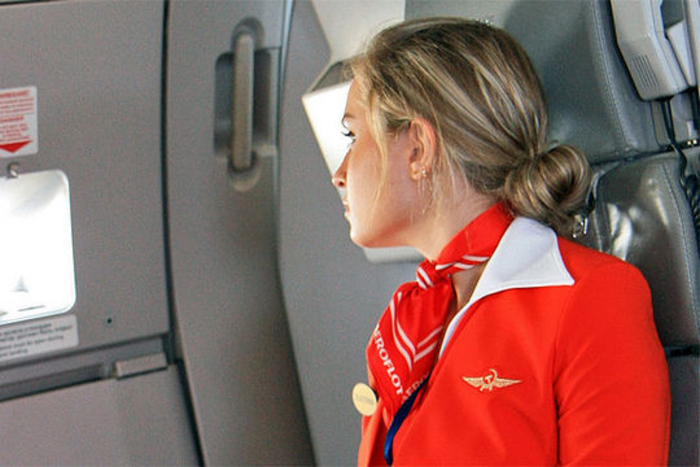 Направила мала грешка при лет: Руска стјуардеса доби отказ поради погрешно име на град
