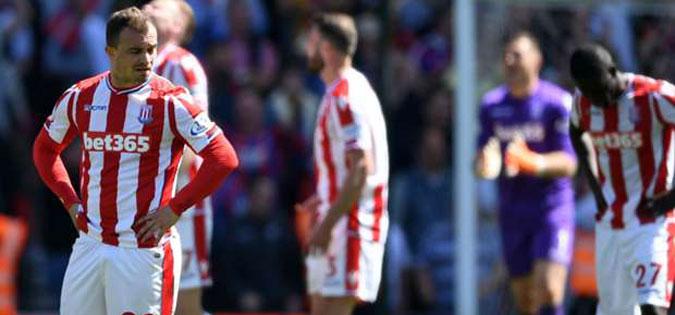 Стоук испадна од Премиер лигата за прв пат по 10 години