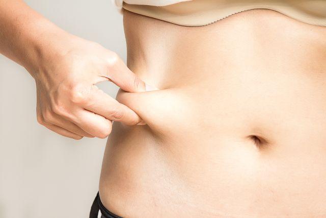 Четири најдобри намирници кои го топат салото на стомакот