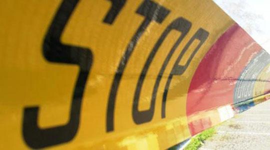 Сообраќајка на патот Штип-Кочани: АМСМ со важно соопштение за возачите