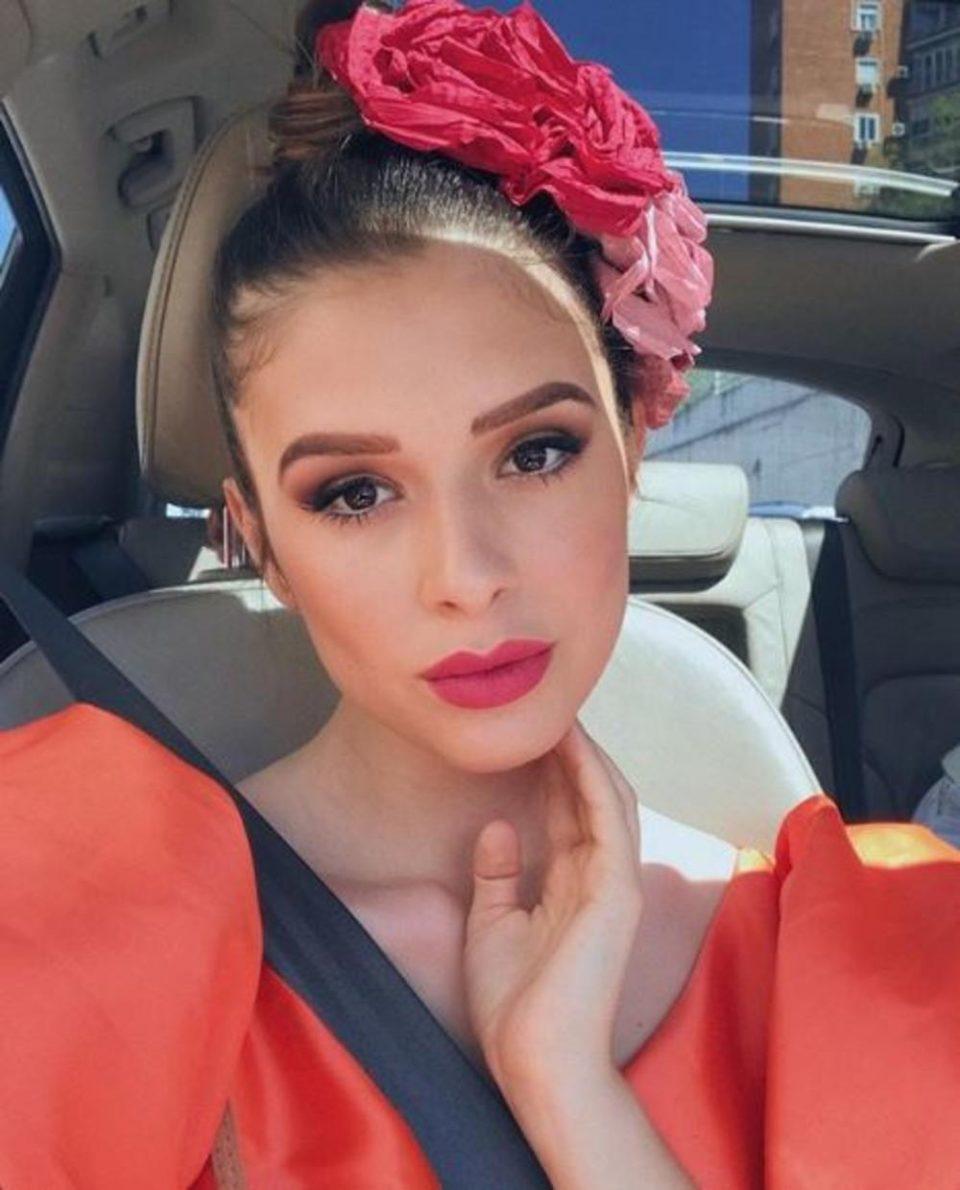 Поранешната девојка на Ѓоковиќ го фати бидермаерот на свадба, а кога ќе видите како беше облечена ќе полудите (ФОТО)