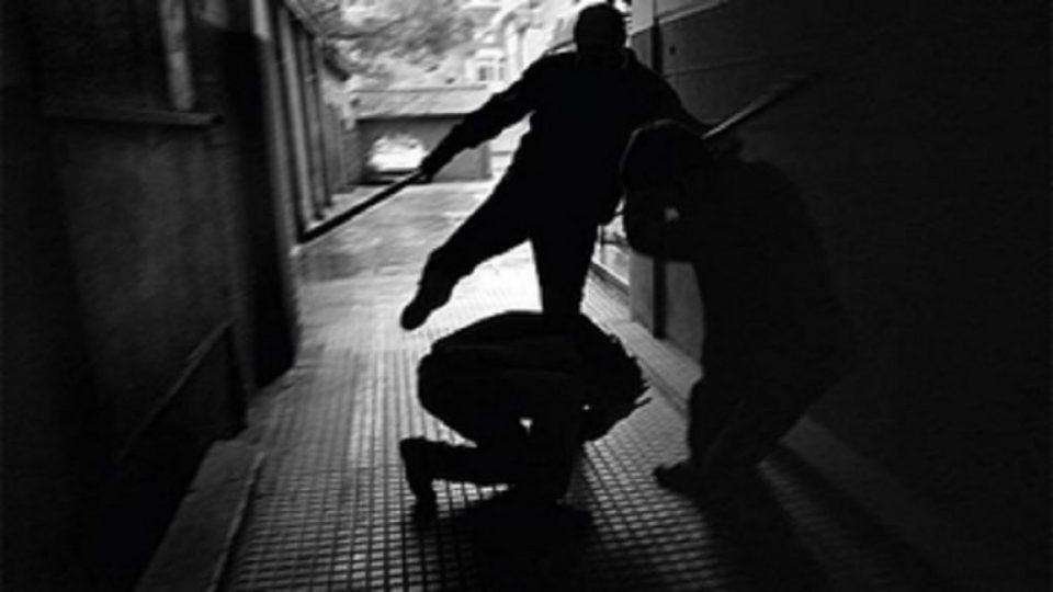 Малолетник претепан вo Скопје