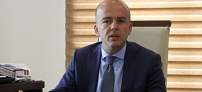 Тевдовски: Фирмите добија над 120 милиони евра поврат на ДДВ