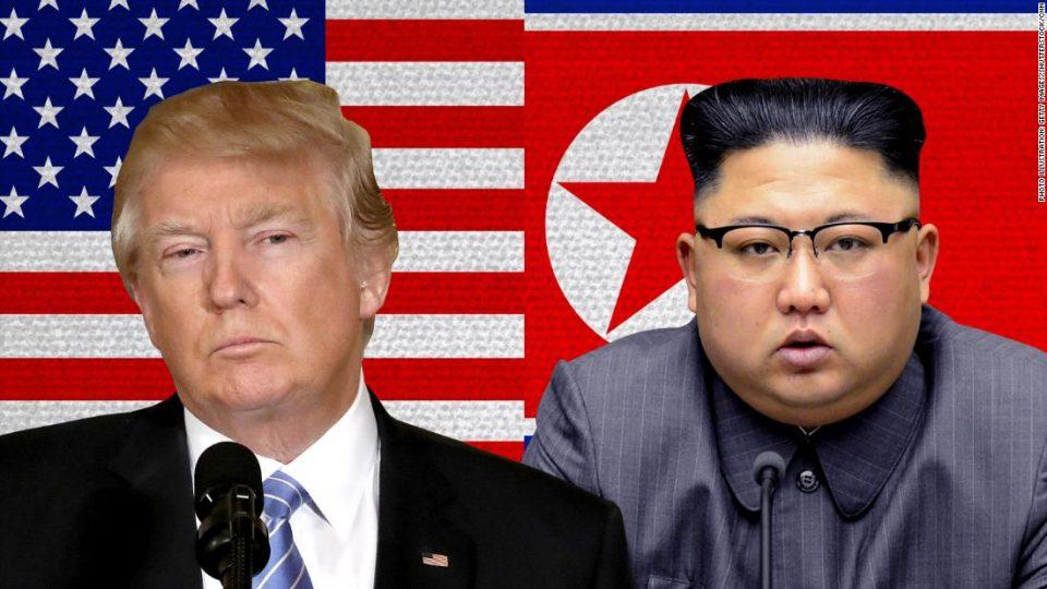 Одредени местото и датумот за историската средба на Трамп и Ким Јонг- Ун