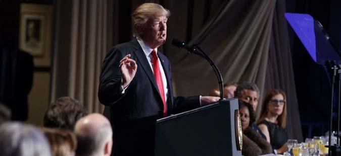 Трамп повторно ги критикува сојузниците од НАТО