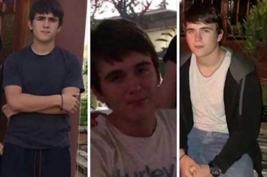 Опседнат бил со оружје: Убиецот кој денеска во Тексас уби 10 лица е Грк