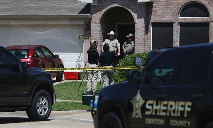 ХОРОР: Монструм ги уби трите деца на поранешната и нејзиното момче, па се самоуби