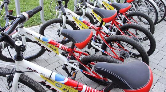 Над 2.800 барања за субвенции за велосипед поднесени до Град Скопје