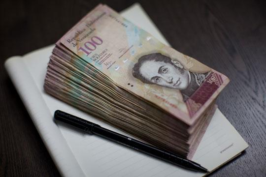 Годишната инфлација во Венецуела изнесува 13.799 проценти