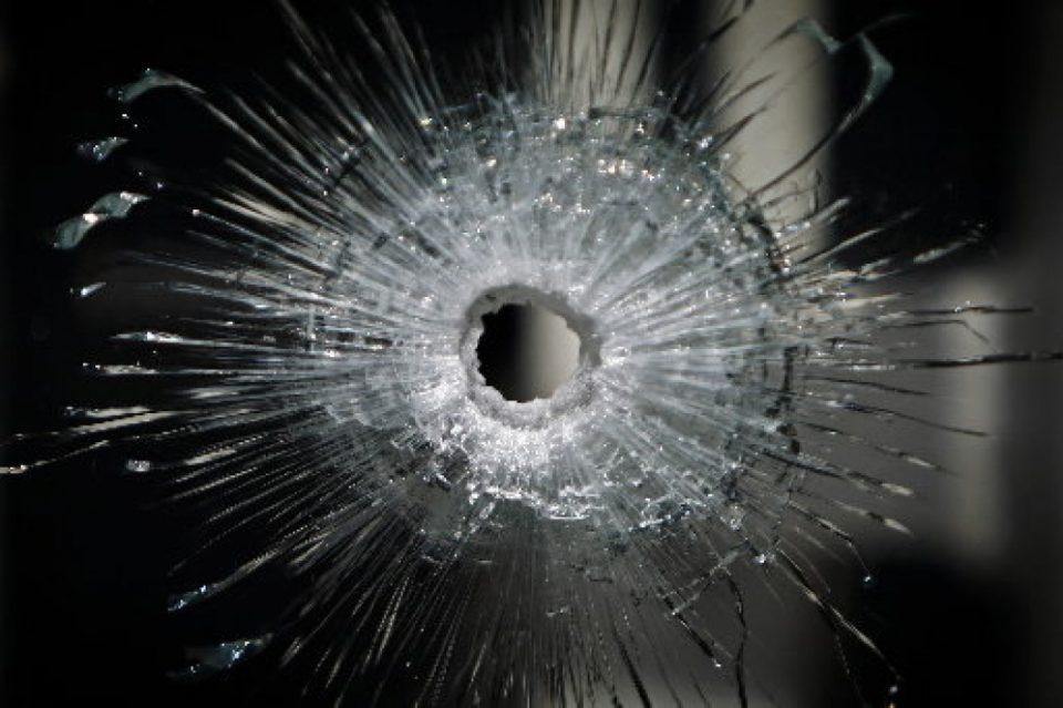 Заталкан куршум оштети објект во Гостивар
